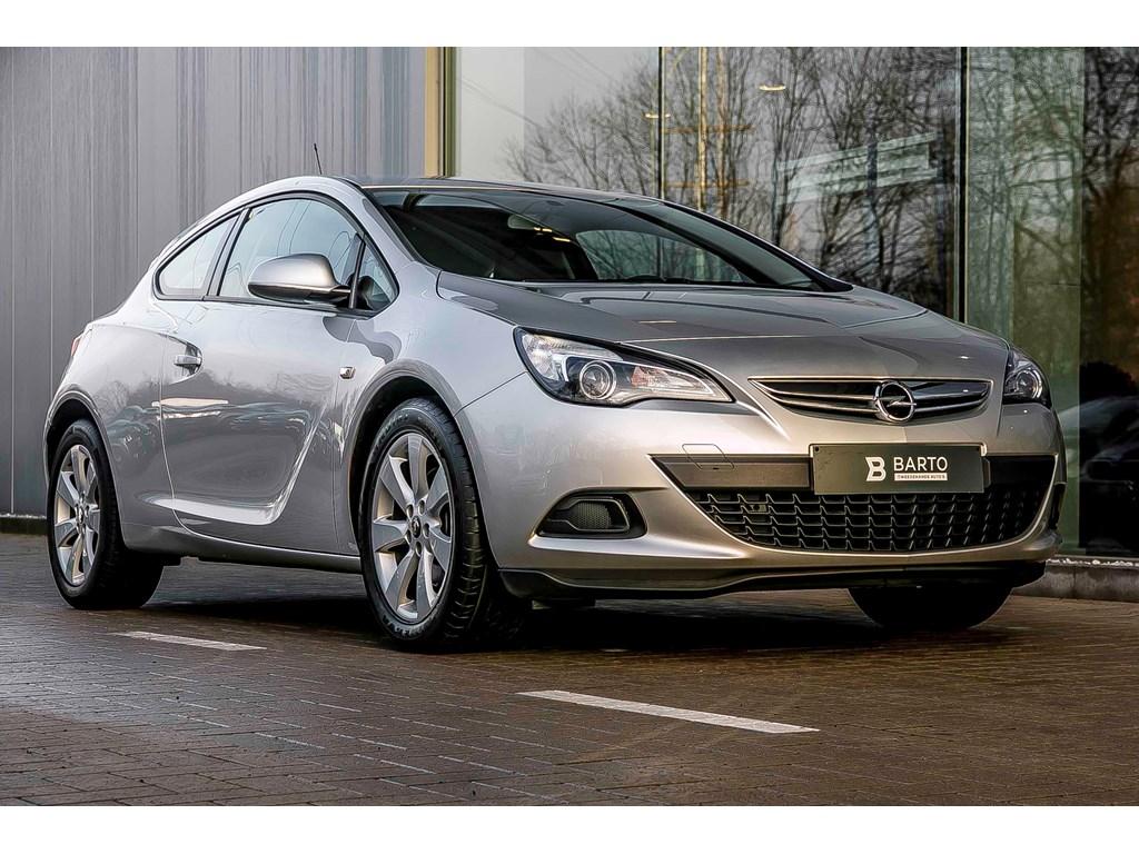 Tweedehands te koop: Opel Astra Zilver - Verkocht