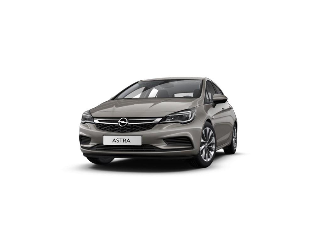 Tweedehands te koop: Opel Astra Grijs - 5-Deurs 14 Turbo 125pk - Edition - Nieuw