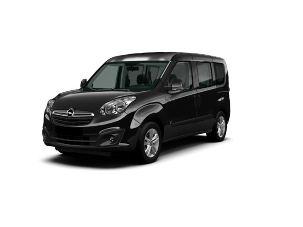 Tweedehands te koop: Opel Combo Zwart - Tour Cosmo 16 CDTi 95pk - Nieuw
