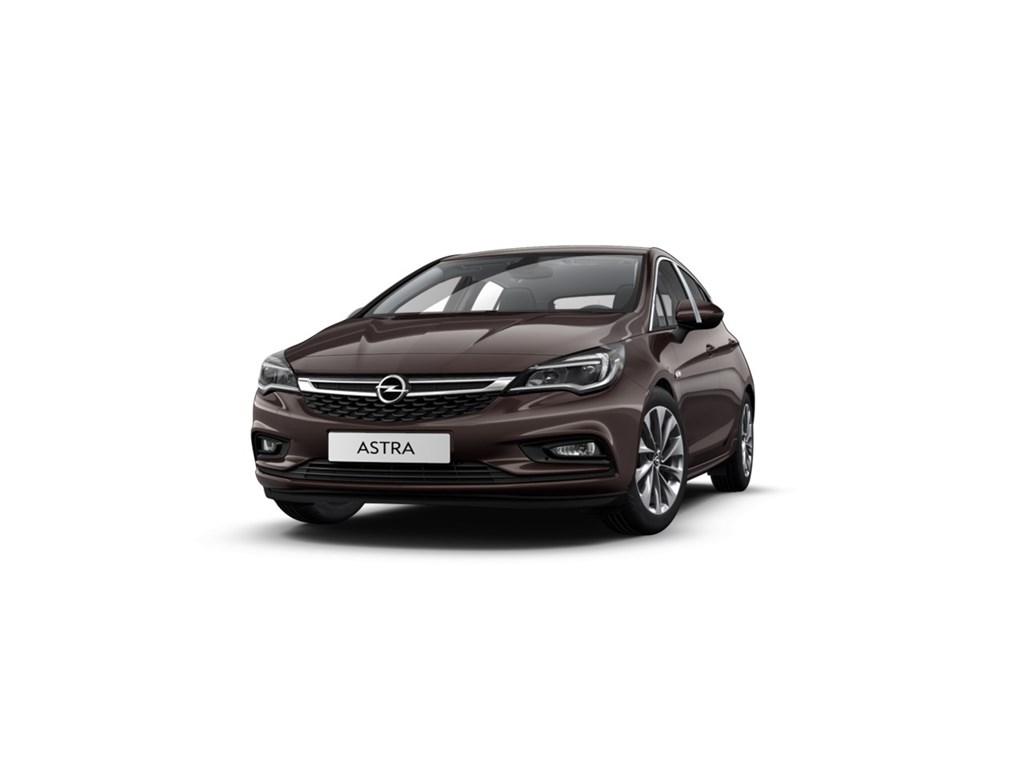 Tweedehands te koop: Opel Astra Bruin - 5-Deurs 14 Turbo 125pk Innovation - Nieuw