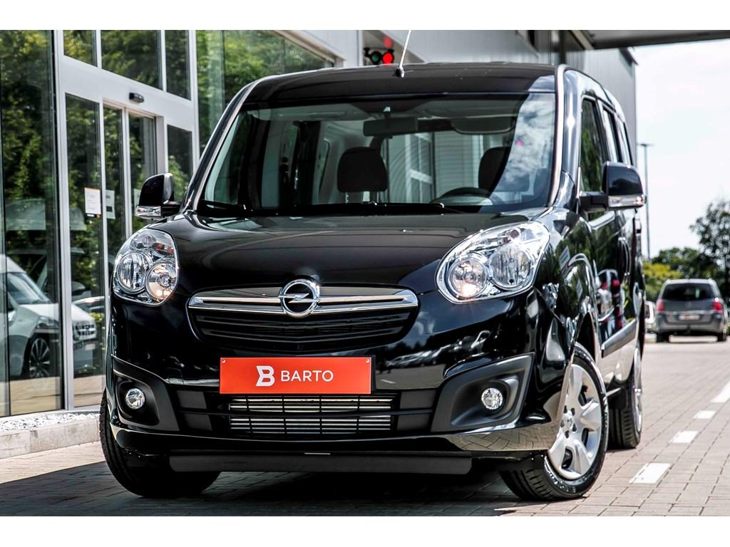 Tweedehands te koop: Opel Combo Zwart - 16 CDTi Tour Cosmo - Nieuw - ROLSTOELVERVOER