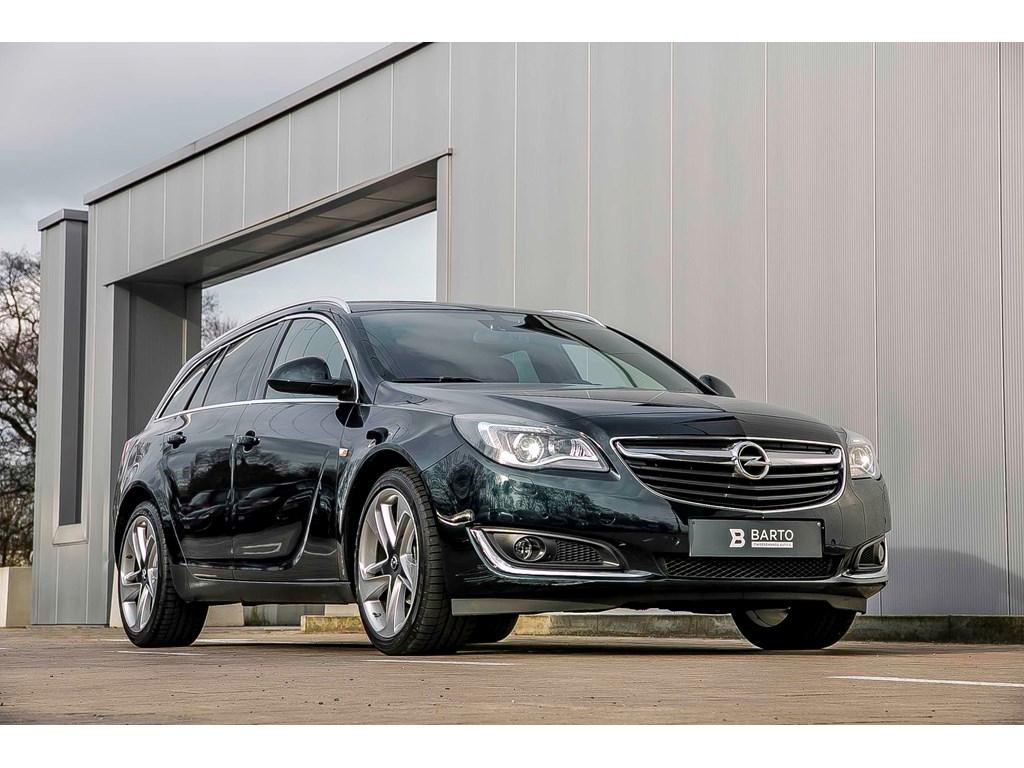 Opel-Insignia-Groen-Verkocht-Proficiat-Harry