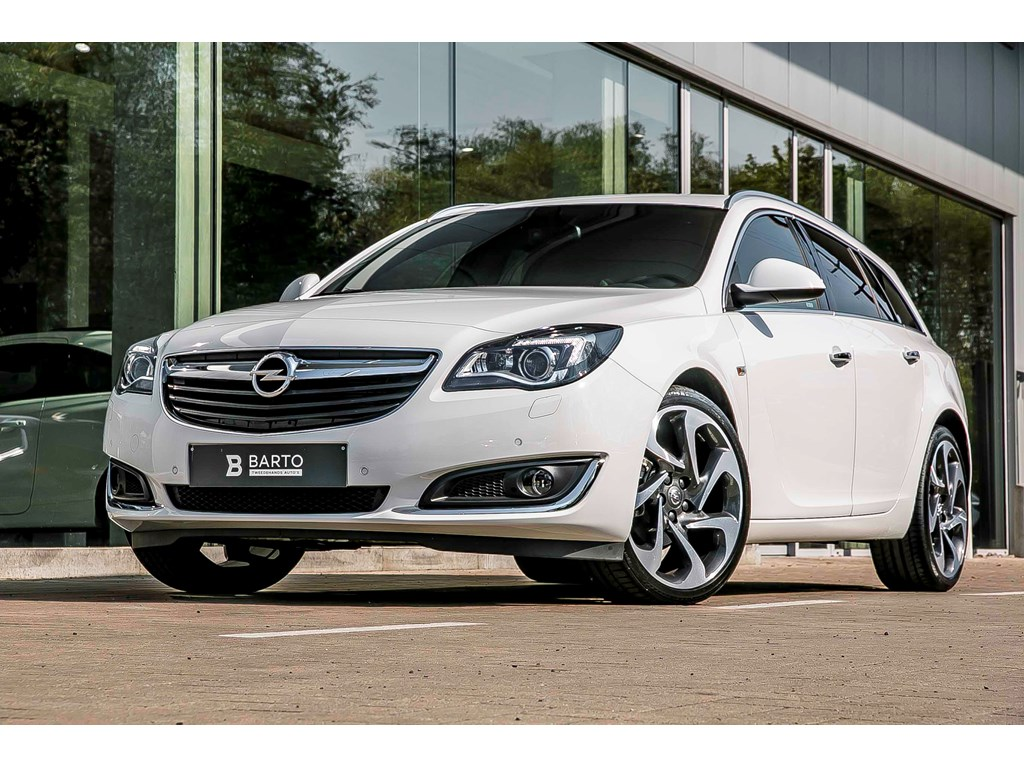 Opel-Insignia-Wit-Cosmo-OPC-line-Xenon-Camera-Weinig-kms