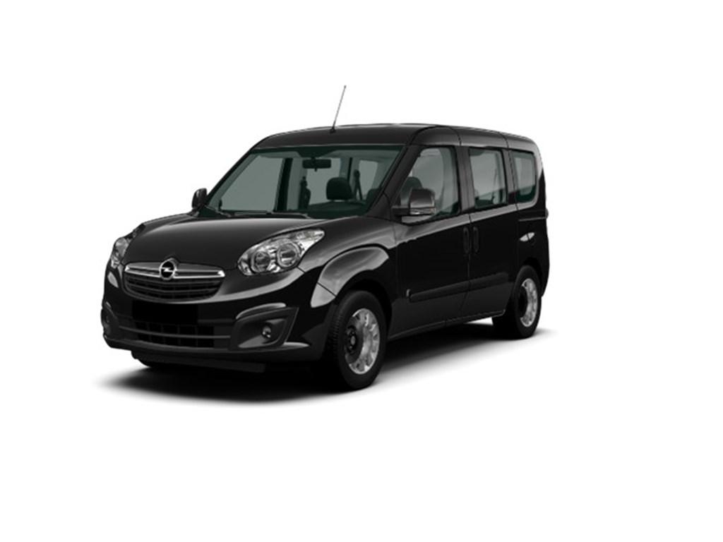 Tweedehands te koop: Opel Combo Zwart - 16 CDTi Tour Cosmo - Nieuw