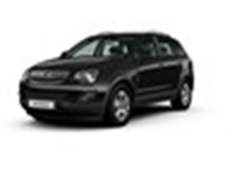 Tweedehands te koop: Opel Antara Zwart - 20 CDTi 170pk Ultimate Edition - Nieuw
