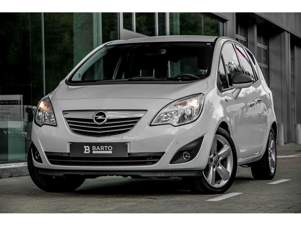Opel-Meriva-Wit-Verkocht-Proficiat