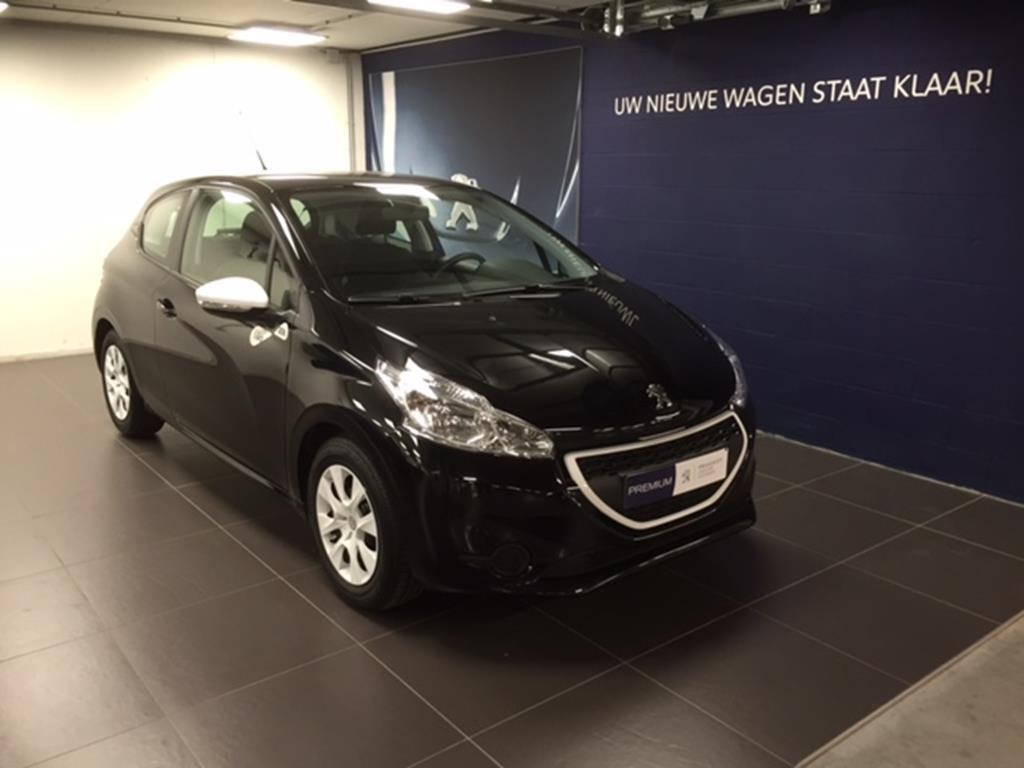 Peugeot 208 2/3 Deurs