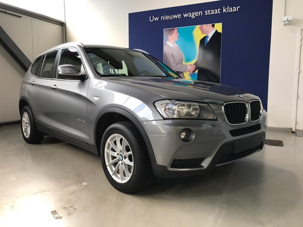 BMW X3 Offroad / 4x4