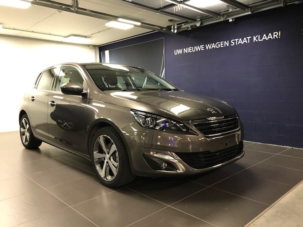 Peugeot 308 4/5 Deurs