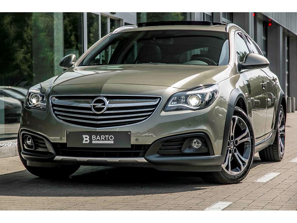 Tweedehands te koop: Opel Insignia Beige - Verkocht Proficiat stijn