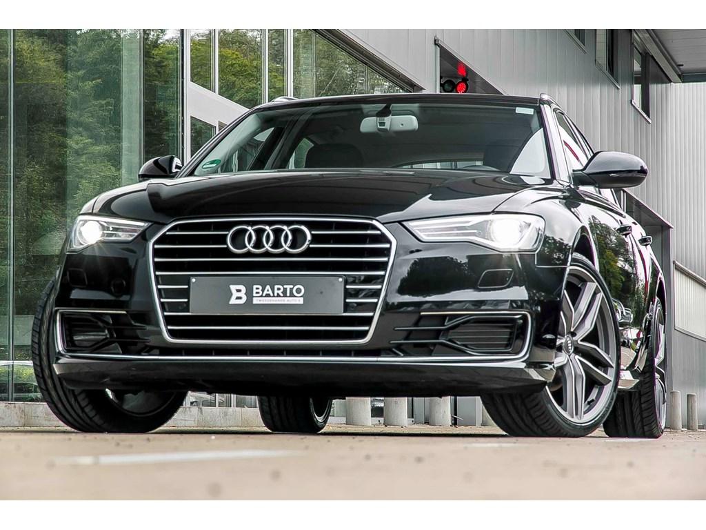 Tweedehands te koop: Audi A6 Zwart - Verkocht - Proficiat