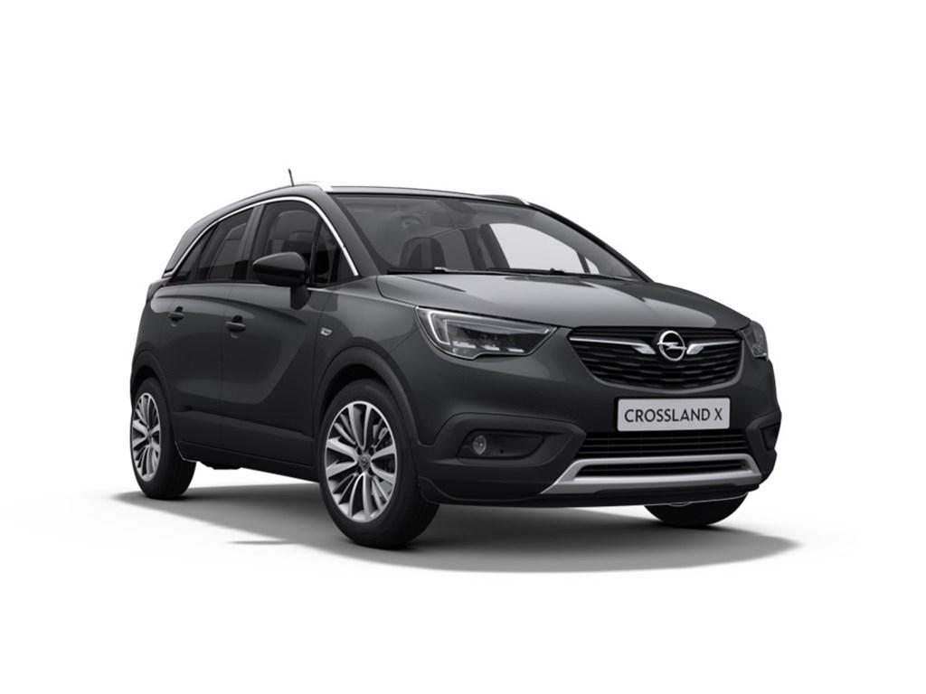 Tweedehands te koop: Opel Crossland X Anthraciet - Verkocht - Gefeliciteerd Peter