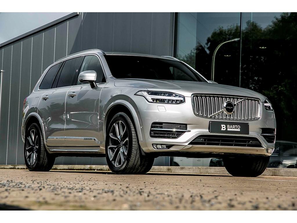 Volvo-XC90-Zilver-Inscription-D5-235pk-7-zit-Full-LED-20-Bicolor-velgen