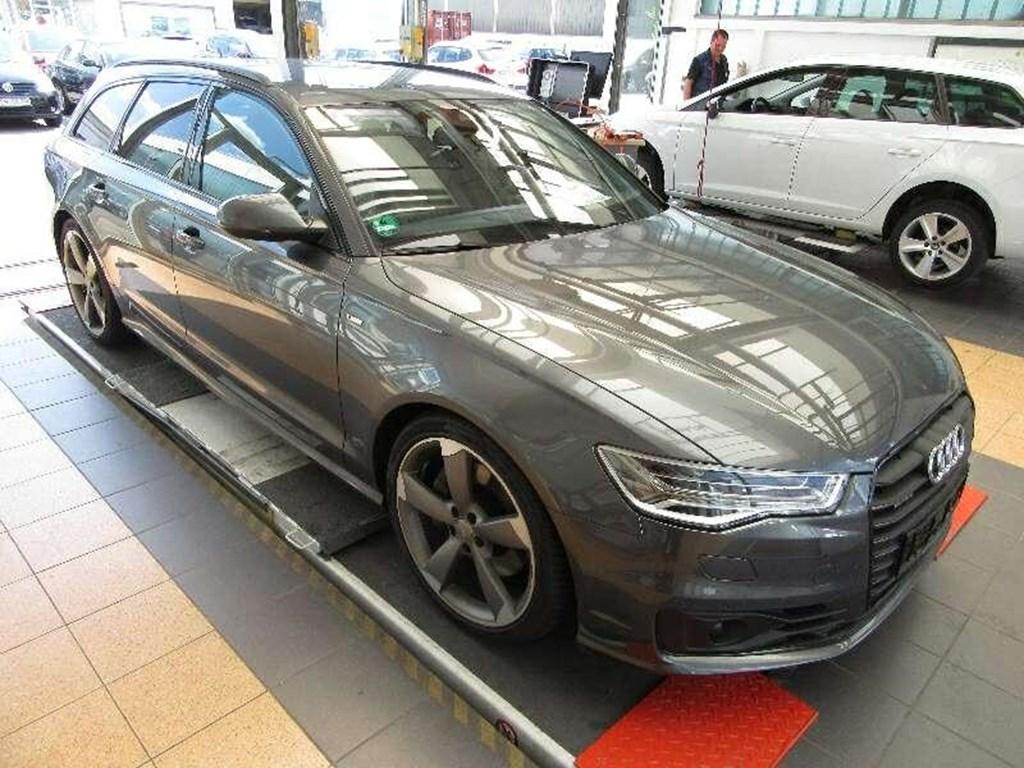 Audi-A6-Anthraciet-V6-272pk-S-line-RS-zetels-20-wielen-Shadow-line-Adapt-CC-matrix