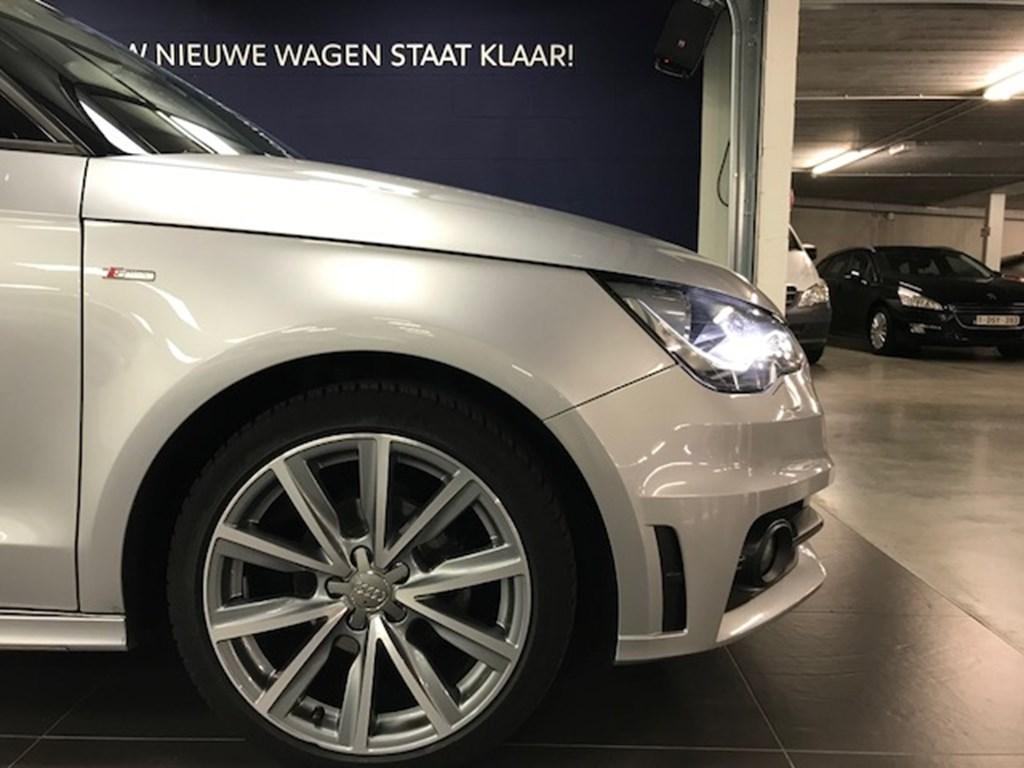Audi A1 2/3 Deurs
