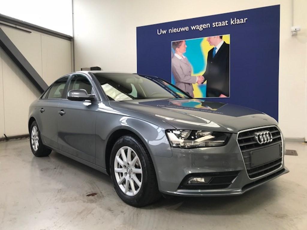 Audi A4 4/5 Deurs