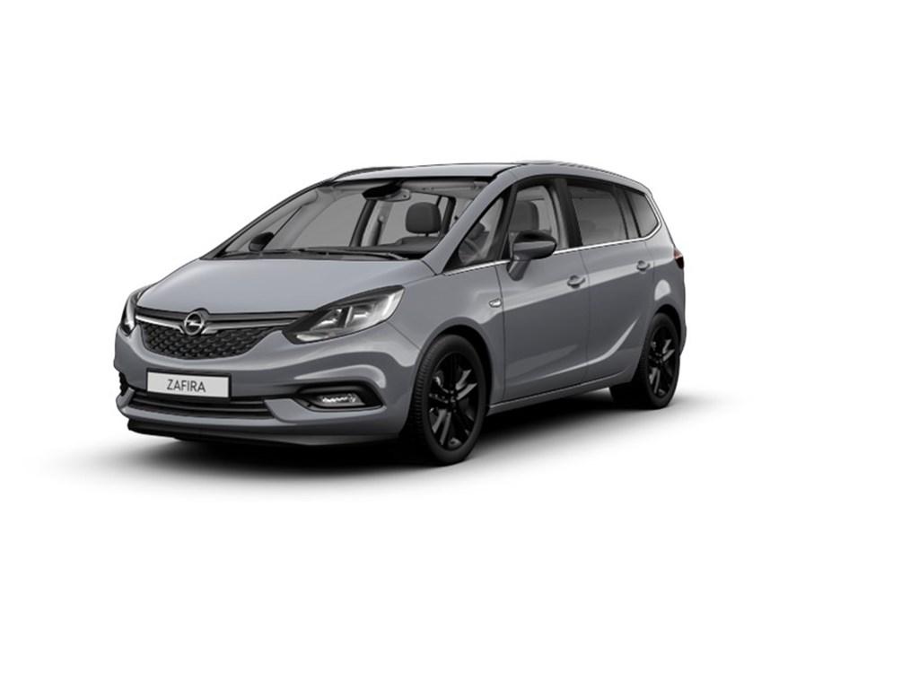 Tweedehands te koop: Opel Zafira Grijs - Innovation 14 Turbo 120pk - Nieuw