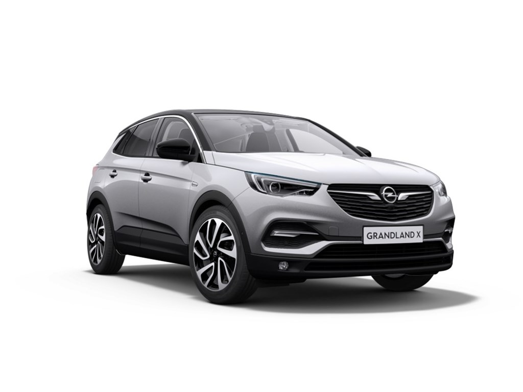 opel grandland x grijs 1 2 turbo benz 130pk innovation nieuw automaat 6 wagens. Black Bedroom Furniture Sets. Home Design Ideas