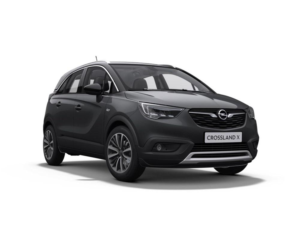 Tweedehands te koop: Opel Crossland X Anthraciet - Verkocht - Gefeliciteerd Karen