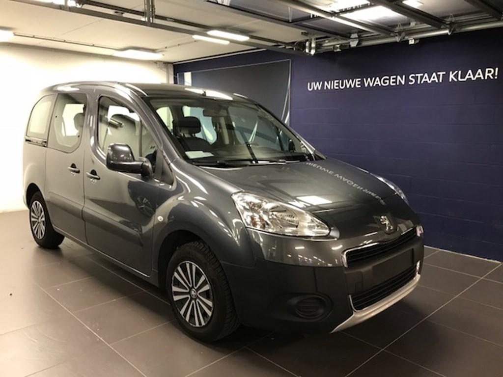 Peugeot Partner Monovolume