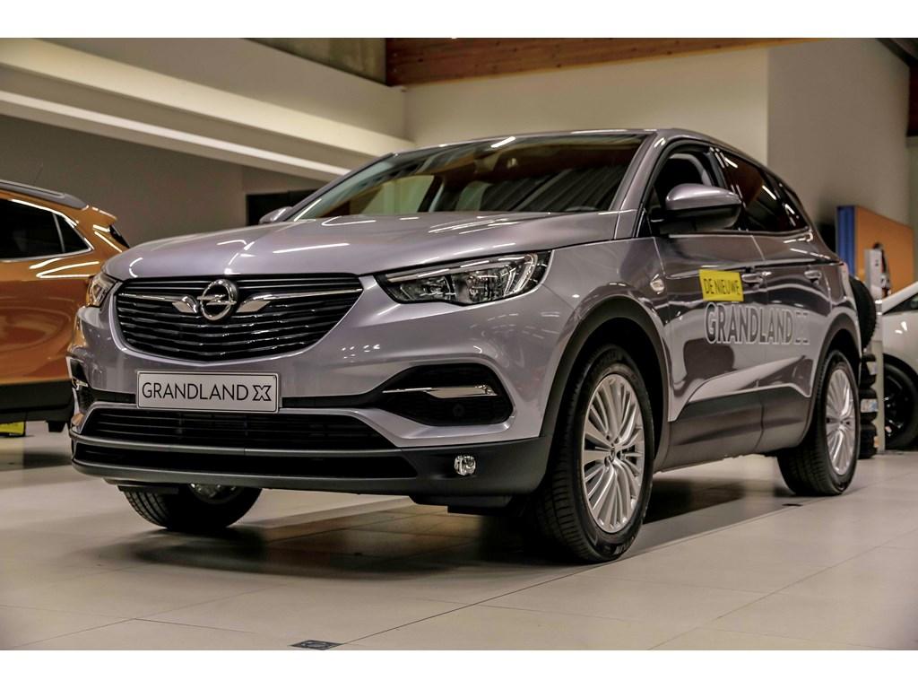 Opel-Grandland-X-Grijs-16-CDTi-120pk-Edtion-Nieuw-Manueel-6-versn