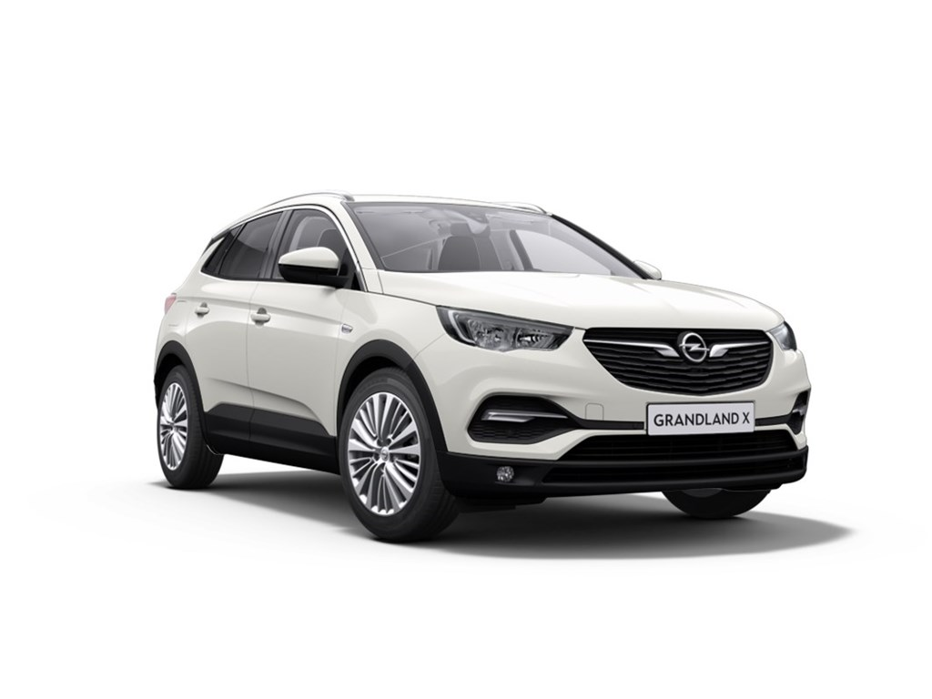 opel grandland x wit 1 2 turbo benz 130pk innovation nieuw manueel 6 versn wagens. Black Bedroom Furniture Sets. Home Design Ideas