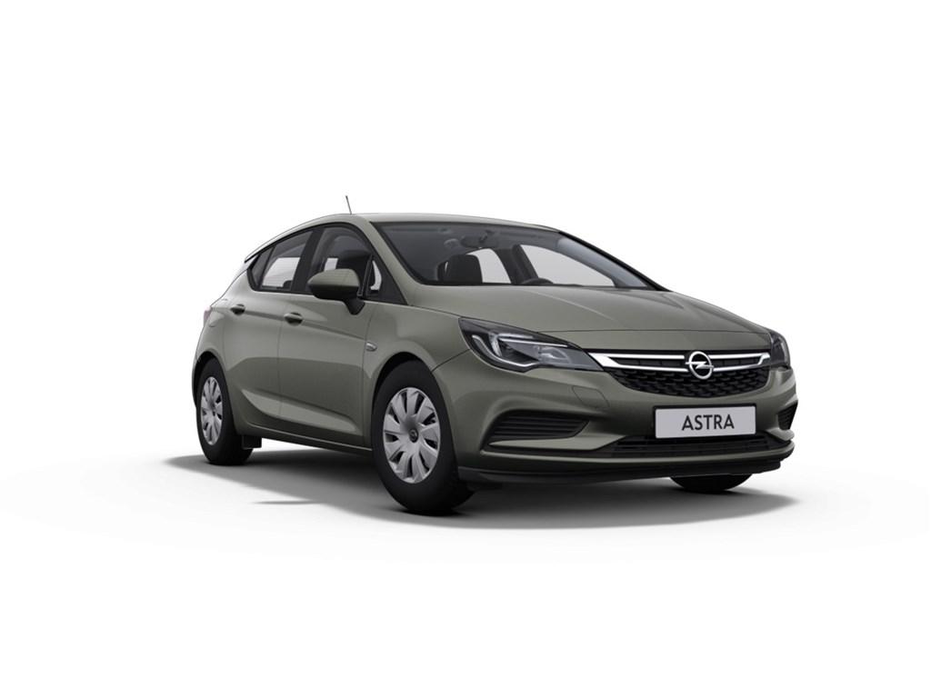 Opel-Astra-Grijs-5-Deurs-14-Benz-100pk-Comfort-Nieuw