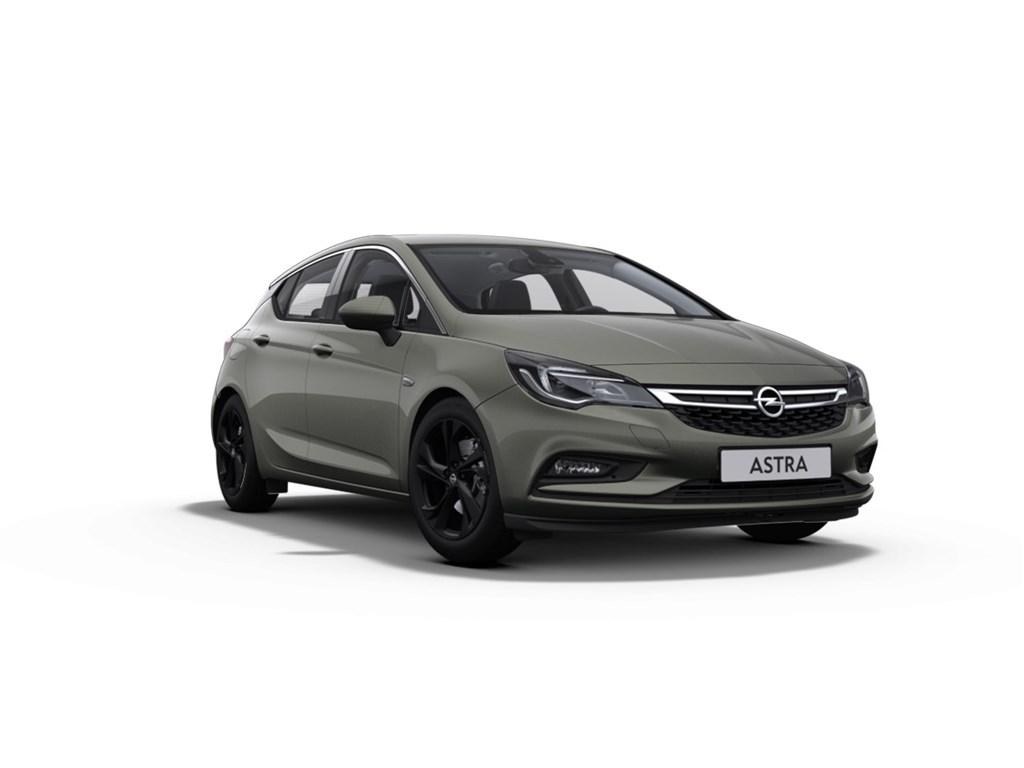 Tweedehands te koop: Opel Astra Grijs - 5-Deurs 10 Turbo Benz 105pk Innovation - Nieuw - Navigatie - Verkeersbordherkenning -
