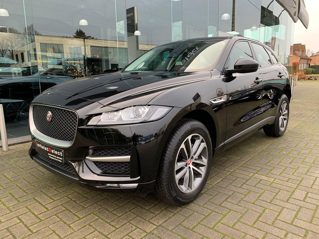 Jaguar-F-Pace