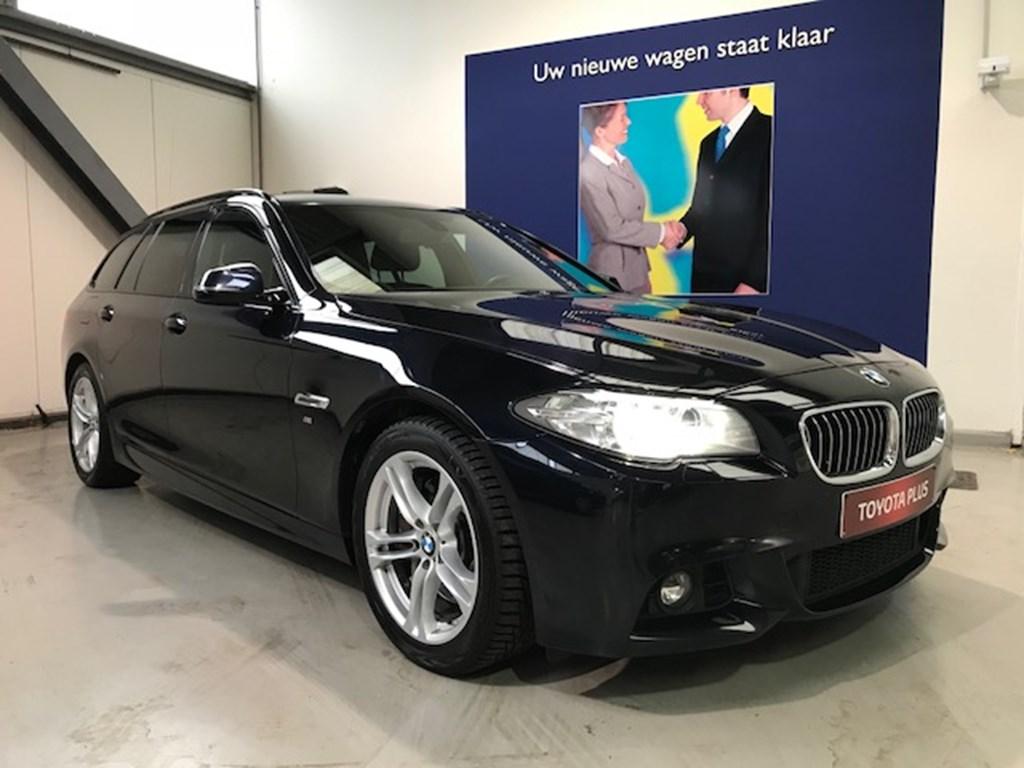 BMW 525 Break