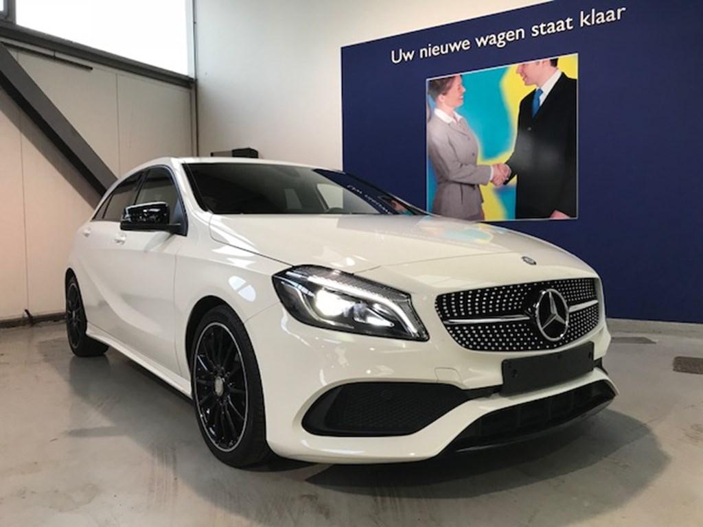 Mercedes-Benz A 160 4/5 Deurs