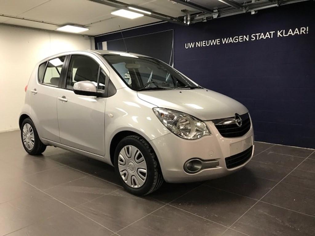 Opel Agila 4/5 Deurs