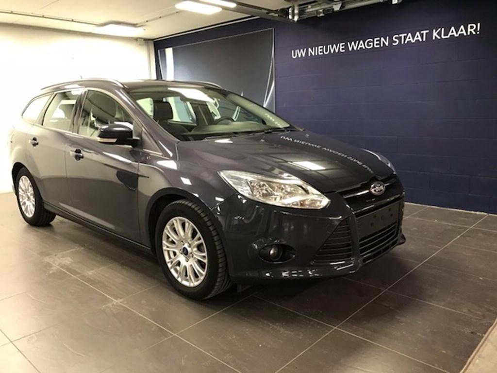 Ford Focus Break