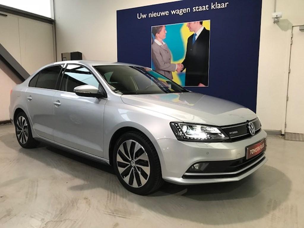 Volkswagen Jetta 4/5 Deurs