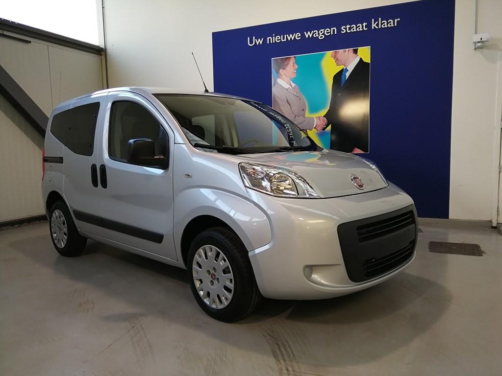 Fiat Qubo Monovolume