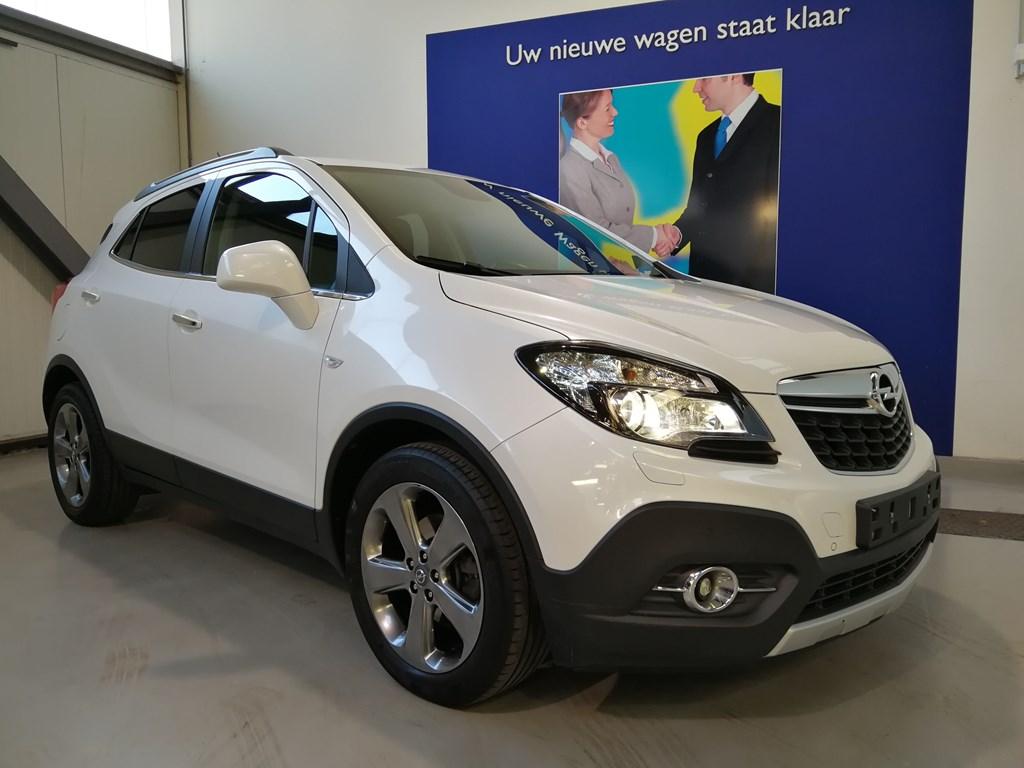Opel Mokka Offroad / 4x4
