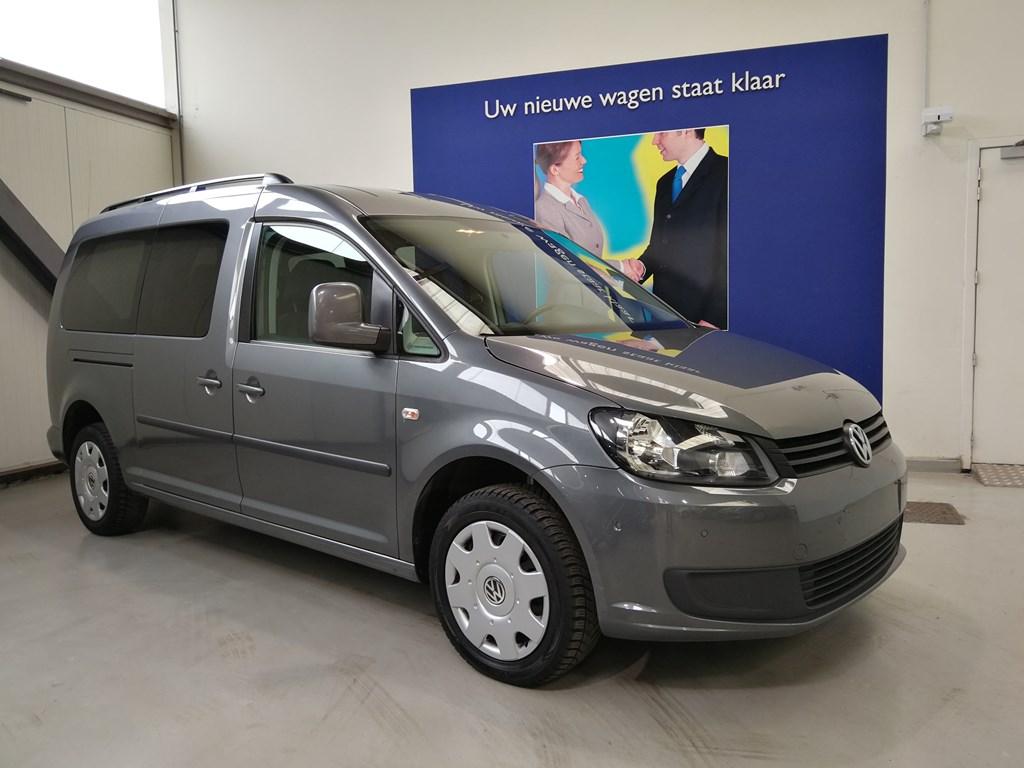 Volkswagen Caddy Lichte vracht