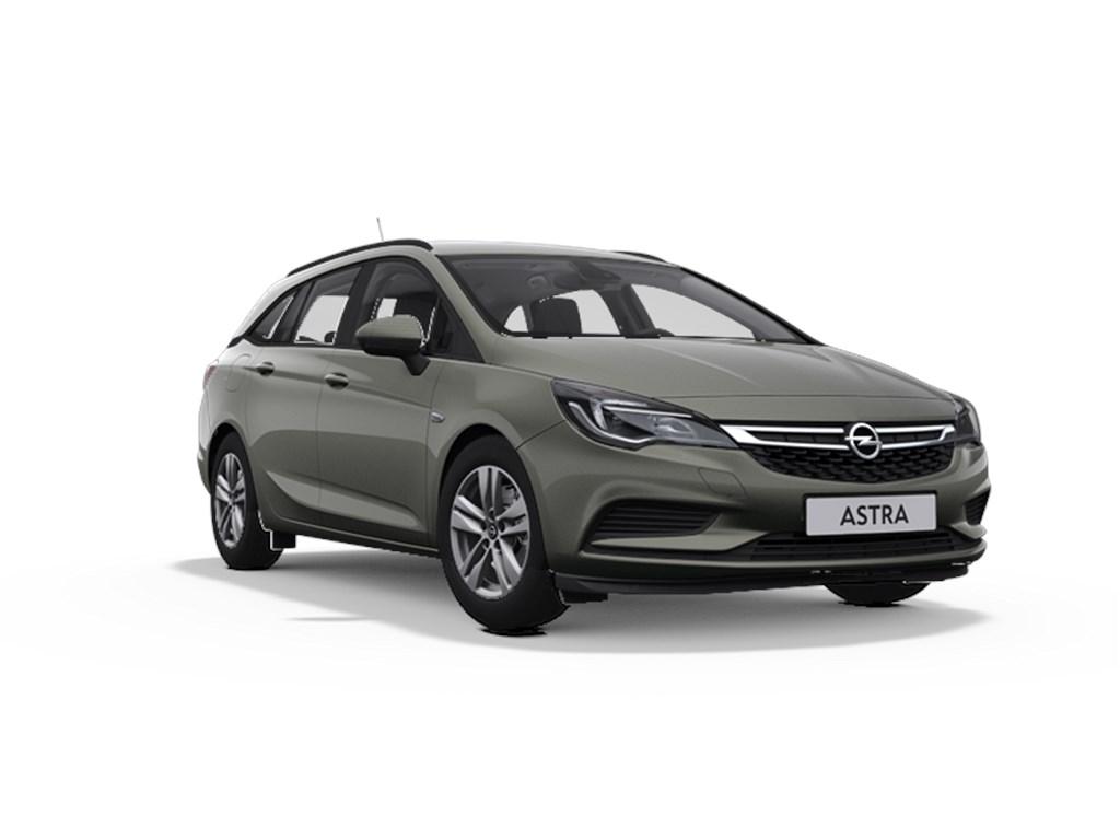 Tweedehands te koop: Opel Astra Grijs - Sports Tourer 16 CDTi Diesel 110pk Edition - Nieuw - Navigatie - Parkeersensoren -