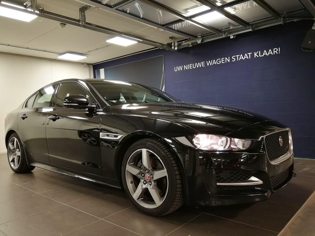 Jaguar XE 4/5 Deurs