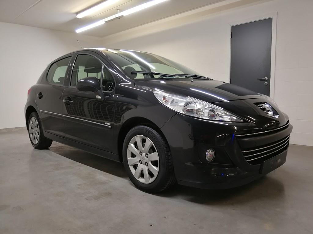 Peugeot 207 4/5 Deurs