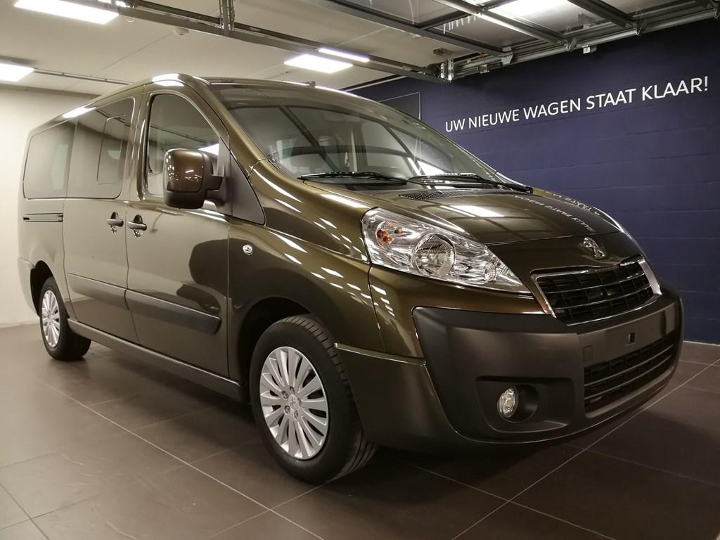 Peugeot Expert Lichte vracht