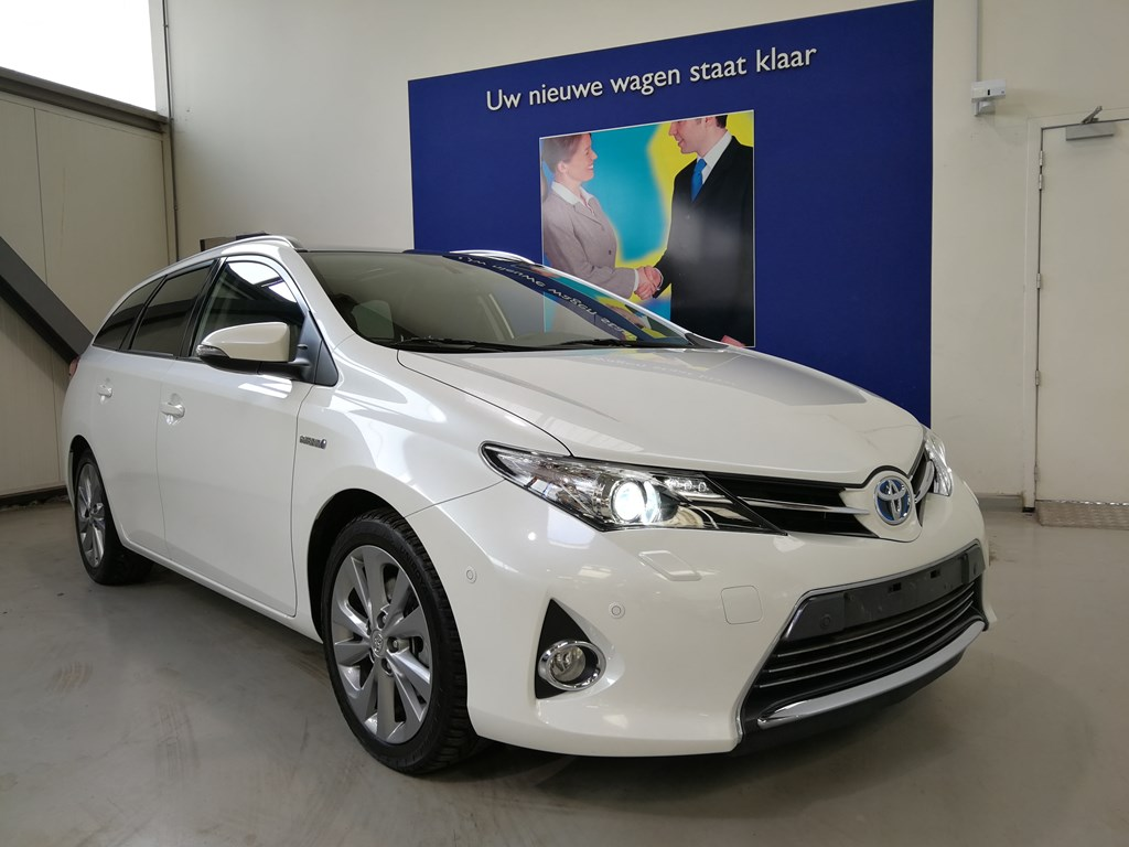 Toyota Auris Touring Sports Break