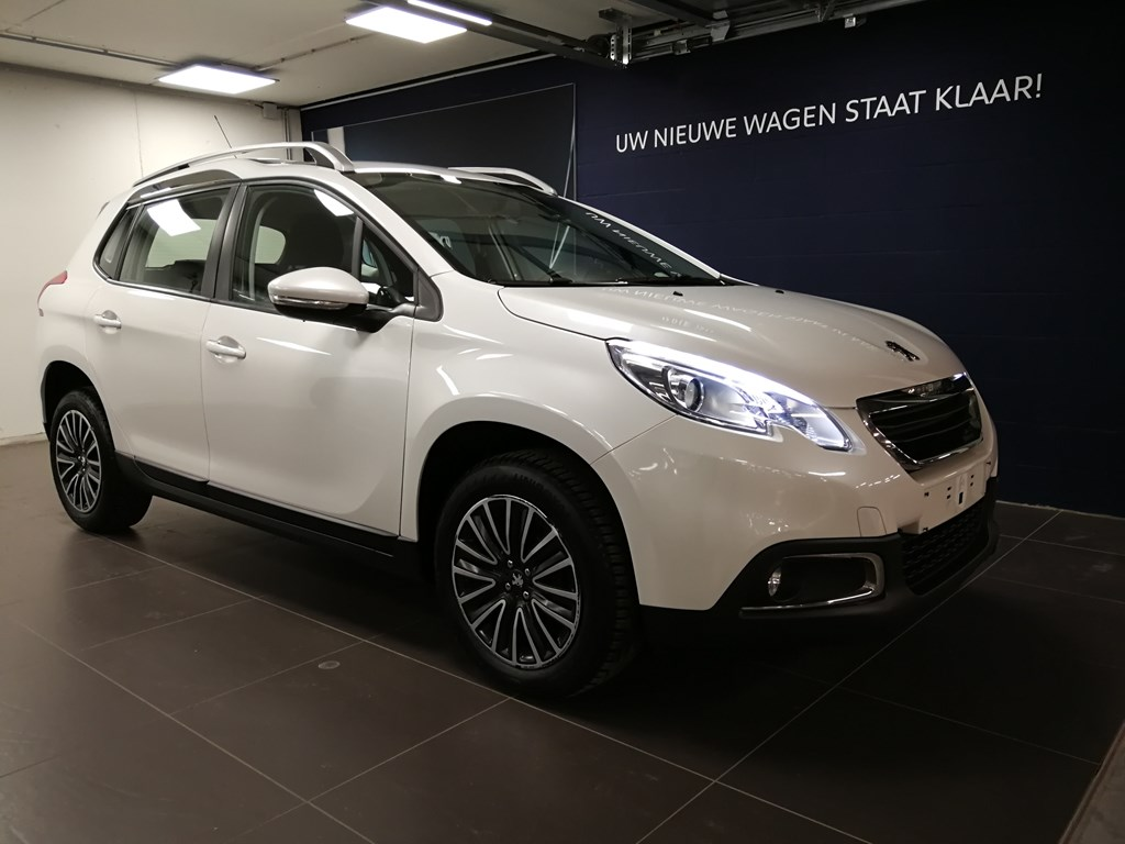 Peugeot 2008 Break