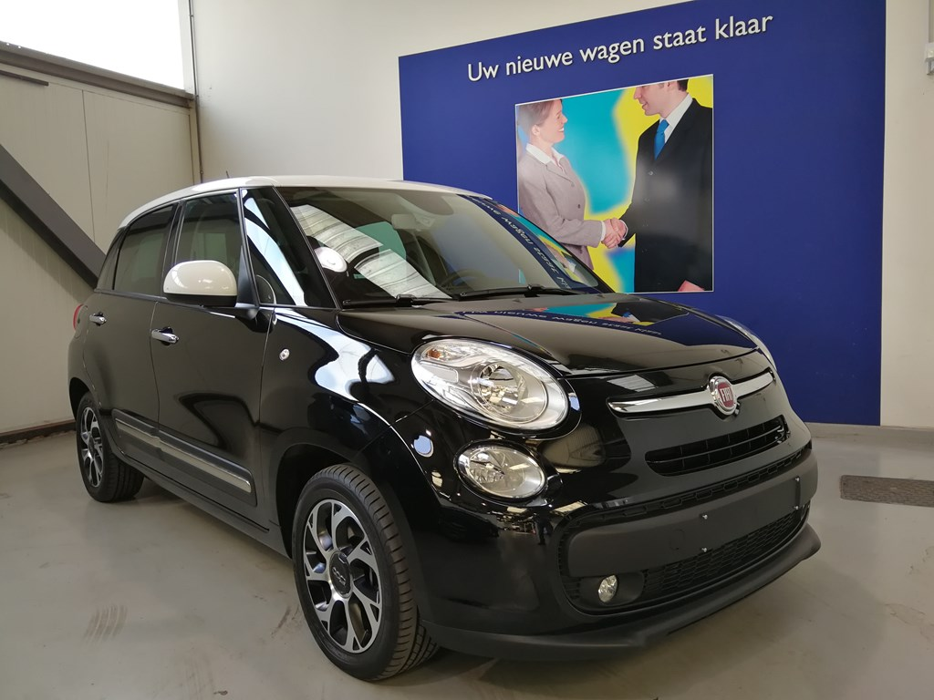 Fiat 500L 4/5 Deurs