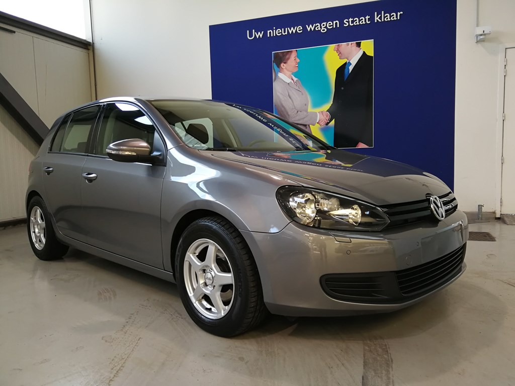 Volkswagen Golf 4/5 Deurs