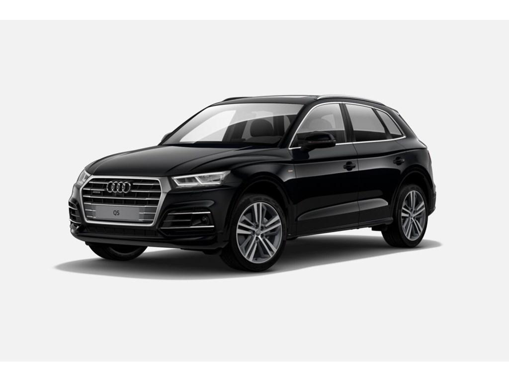 Audi-Q5-New-Zwart-20TFSI-252pk-BO-luchtvering-Pano-Pack-TourStadparking-Nappa-Leder