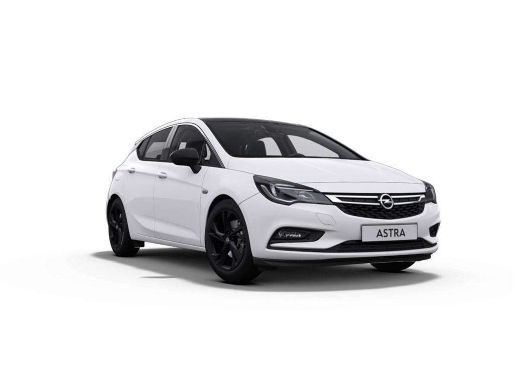 Opel-Astra-Wit-5-Deurs-14-Turbo-Benz-125pk-Black-Edition-Nieuw-Navigatie-