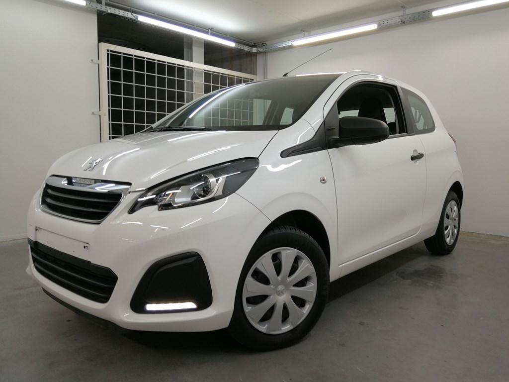 Peugeot 108 2/3 Deurs