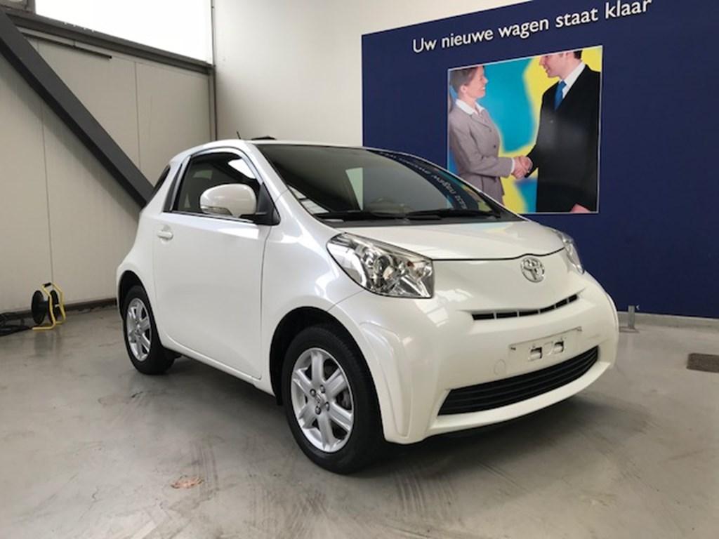 Toyota IQ 2/3 Deurs