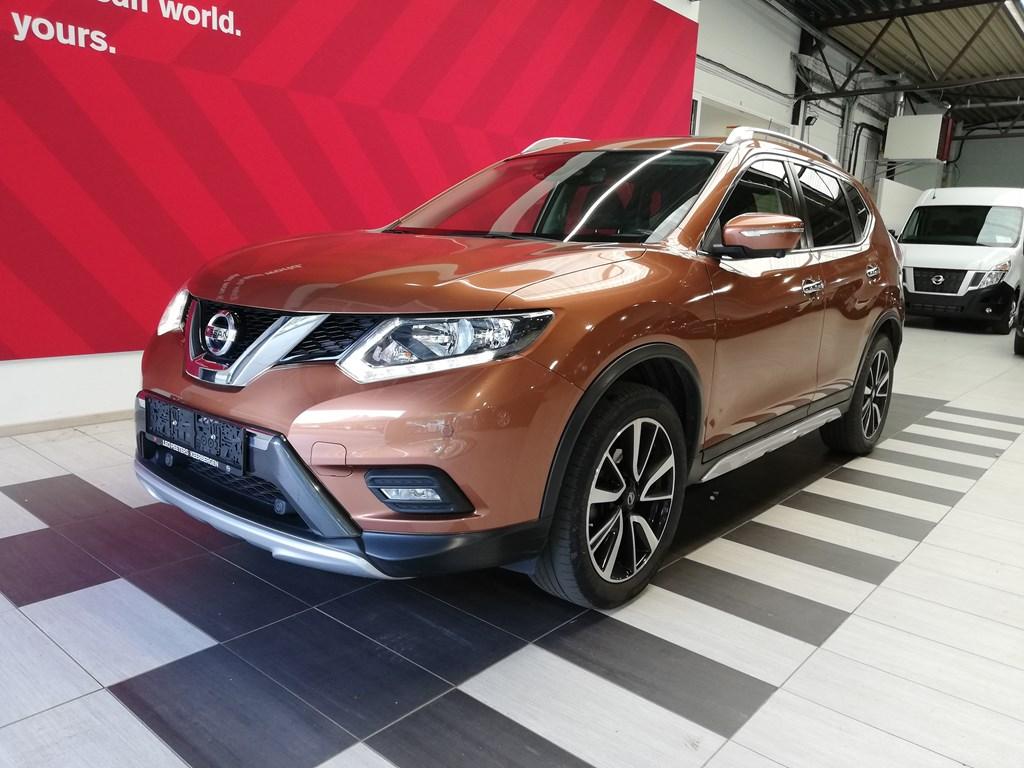 Nissan Garage Tweedehands : 2ehands